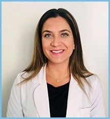 Monica Berman - Certified Physician Assistants - Brooklyn Heights
